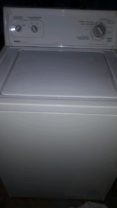KENMORE washer in good working condition