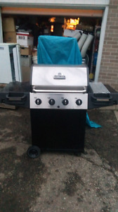 Sterling Propane Barbeque Great Condition BBQ