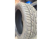 "2 x 205/50/16 TYRES EXCELLENT TREAD PART WORN TYRES 16 INCH 16"" MUST GO"