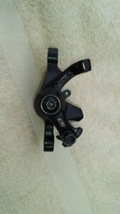 Tektro Novela CS Bike Disc Brake Caliper
