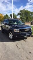 07 Chevy Avalanche LTZ *FULLY LOADED TAN LEATHER*