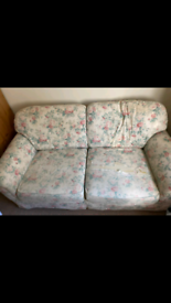 *FREE* MARKS AND SPENCER SOFA BED