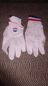 Curling Gloves, youth