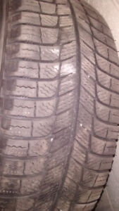 205 55 16 snow tires for sale
