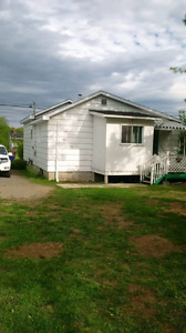 *NEW*Rent to Own-2624 Roughwaters Dr. Bathurst , NB $57,000 !!