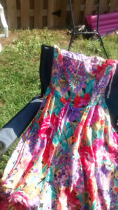 GARAGE SALE and  WOMEN'S CLOTHING SALE