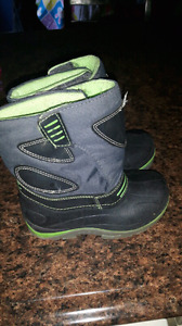 Boys winter boys size 10