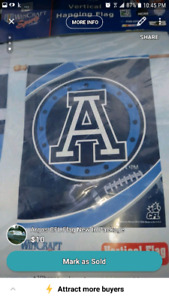 Argos Flag. New in Package. View My Other Adds.