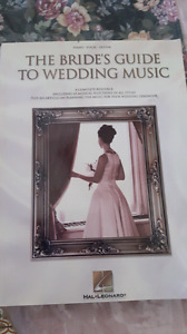 The Bride's Guide to Wedding Music