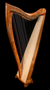 Wanted: Harp please.