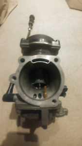 Harley Davidson 40 mm carburetor