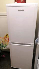 Beko Fridge freezer- FREE to uplift G44