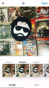 Games For Sale Ps2, Ps3,