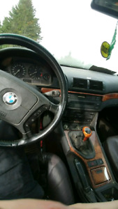 1997 bmw 5 series 528i (For Sale Read desc)