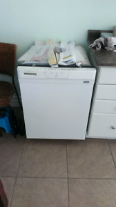 Mint condition dishwasher for sale