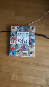 A treasure of fairy-tale
