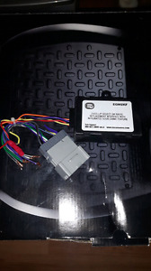 2003 and up Gm radio replacement door charm