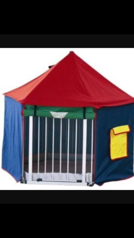 Babydan playpen tent & Babydan playpen tent | in Inverness Highland | Gumtree
