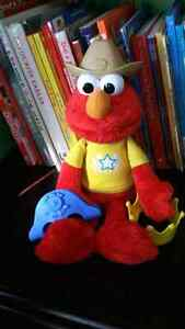 Imagination Elmo Peterborough Peterborough Area image 1