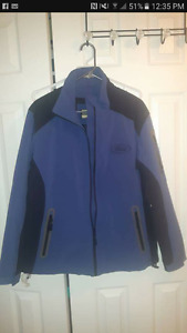 Womens Ford Jacket *new*