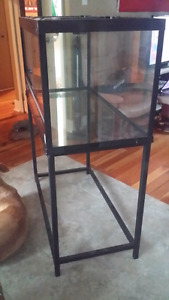 Reptile Tank 65 Gallon - All Extras Included Free
