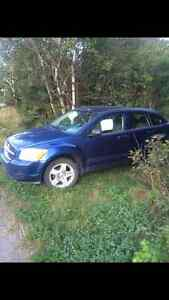2009 Dodge Caliber Other