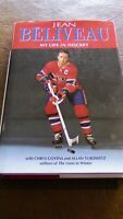 Jean Beliveau My Life In Hockey, 1994