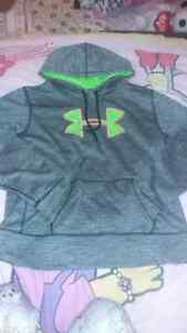 womens under armour hoodie