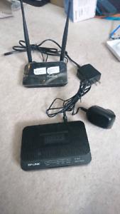 TP-Link TD-8616 ADSL2+ Modem