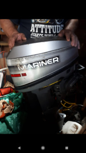 Mariner Outboard Motor for sale
