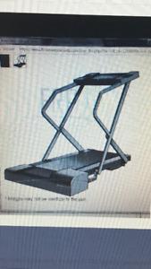 Heavy Duty Treadmill 730 Sightline For Sale