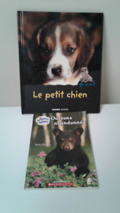 French books for young children