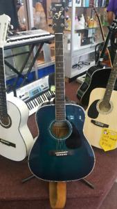 Yamaha Guitar FG422