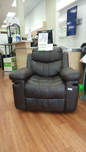 Easy Home: Jackson Recliner Chair made by Mazin