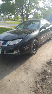 2005 sunfire for sale safety and etest