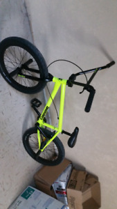 Sunday Forecaster Bmx
