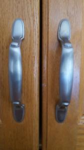 Kitchen cupboard door handles for sale