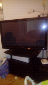 Tv plasma panasonique 42
