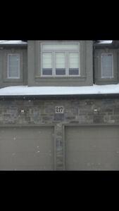 Garage doors - $300 each