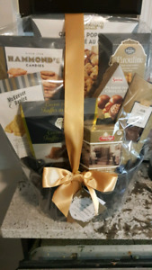 Gift basket brand new