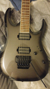 Guitare ibanez RGD320