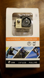 SJCAM  2.0 Waterproof sport camera
