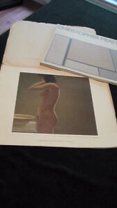 Christopher Pratt reproduction & catologue