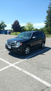 2011 ford escape (Quick Sale Price)