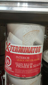 FINAL INVENTORY CLEARANCE PAINT PRODUCT'S