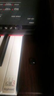 Yamaha clavinova cvp 403 electric piano Roleystone Armadale Area Preview