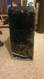 Dell XPS Entry Level gaming PC