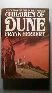 Frank herbert collection! London Ontario image 3