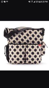 Diaper Bag - Skip Hop