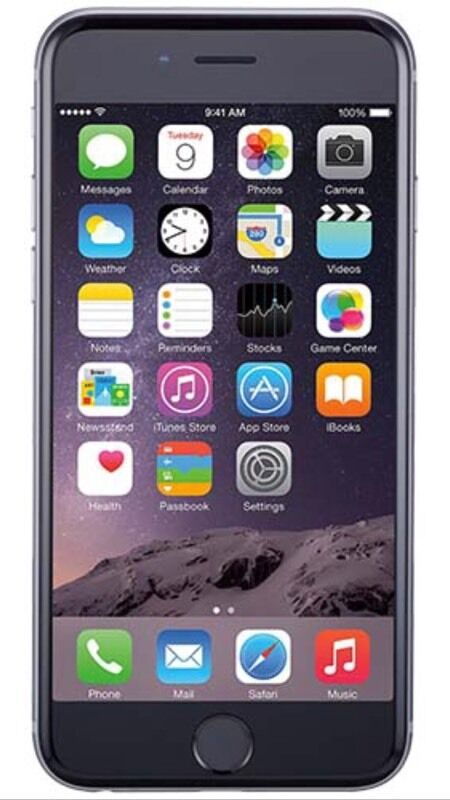 IPhone 6s 64GB Space Grey - Free UK Next Day Delivery
